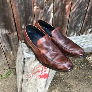Cole Haan loafers- Mens dress shoes 10.5